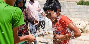 بهرهبرداری از دو پروژه آبرسانی در ساوه/۹۸ درصد روستاییان استان به آب سالم دسترسی دارند