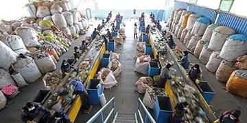 اختصاص اعتبار هزار میلیارد تومان برای بازیافت پسماند در کشور