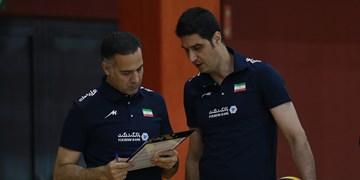گزینه جدید برای هدایت تیم فولاد/ سیرجانیها به دنبال مربی اخراجی تیم ملی والیبال