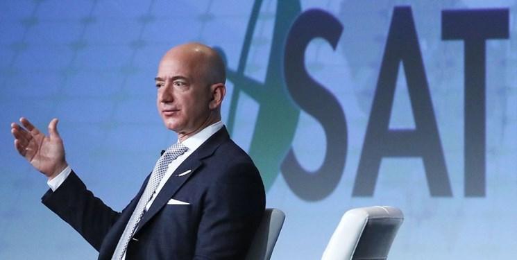 خداحافظی ثروتمندترین فرد جهان با آمازون پس از 27 سال