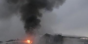 روستای نزدیک به محل انفجار در روسیه تخلیه میشود
