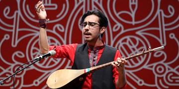 نوایی تا حریفکش، روایت شفاهی موسیقی خراسان در جشنواره جوان