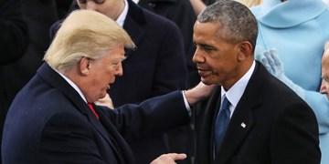 اوباما: بایدن ممکن است فوراً نتواند سیاستهای ترامپ را تغییر دهد