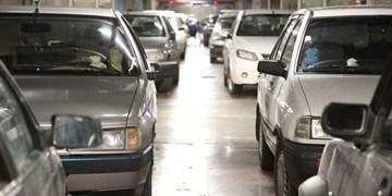 طرح عملیاتی «کنترل پارکینگها» کلید خورد/ کشف ۳۶۰ دستگاه خودرو و موتورسرقتی