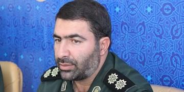 مثنوی جانشین جدید سپاه فتح کهگیلویه و بویراحمد