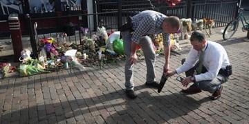 علاقه عامل تیراندازی اوهایو به خشونت طلبی و تیراندازیهای کور