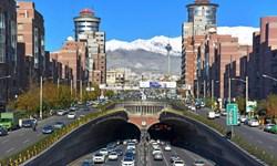 آسمانی صاف در پایتخت تا پایان هفته/ اهواز داغترین شهر کشور