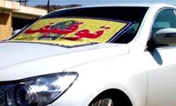 توقیف ۲۴۴ خودرو هنجارشکن در اردستان