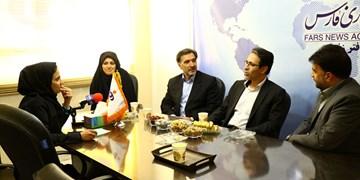 واگذاری همه فضای سبزیها به بخش خصوصی در زنجان