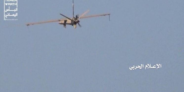 پهپادهای یمن طی 2 نوبت ، فرودگاهی در عربستان را هدف قرار دادند
