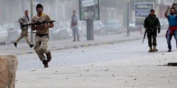 درگیری و اختلاف متحدان ریاض و ابوظبی در سایه پیشروی ارتش یمن