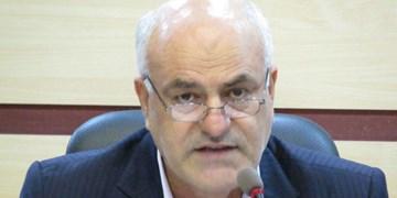 ۷۶ هزار تن گندم از مزارع استان سمنان برداشت شد