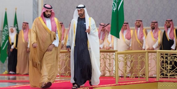 توطئه جدید ریاض و ابوظبی برای تجزیه یمن