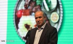 تاج: با تهدید کار فوتبال درست نمی شود/باشگاه مسئول اصلی  حفظ شئون فوتبال و تماشاگران است
