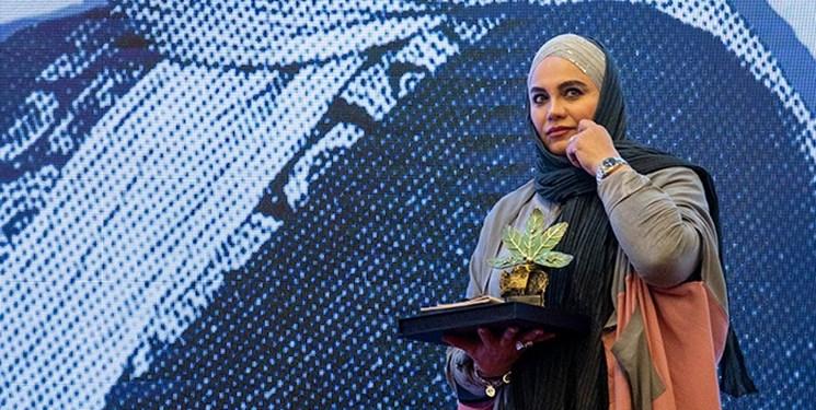 نرگس آبیار جایزه زنان برتر جهان اسلام را دریافت میکند/ هفته فیلم ایتالیا برگزار میشود
