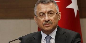 معاون اردوغان: حضورمان در لیبی ادامه خواهد یافت