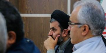 پایان پرونده مدیرکل سابق فرهنگ و ارشاد اسلامی قزوین