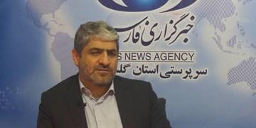 هدیه شهرداری و شورای اسلامی شهر گرگان به بیماران کرونایی