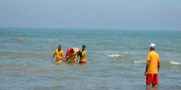 نجات 110 نفر از غرق شدن  در دریای مازندران/ تاکید بر جدی گرفتن توصیهها و هشدارها