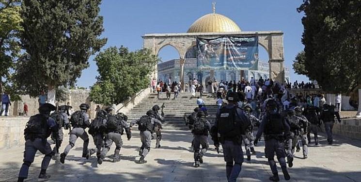 رژیم صهیونیستی در حال سلب اختیارات اوقاف اسلامی در قدس است