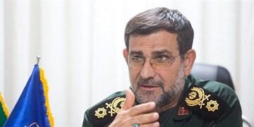 ارتش جمهوری اسلامی ایران یادآور بزرگمردانی است که جان خود را در طبق اخلاص نهادند