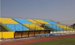 احتمال تأخیر در احداث گیتهای ورزشگاه تختی آبادان