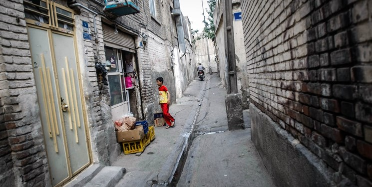 وجود 5 میلیون و 700 هزار واحد مسکونی در بافت فرسوده کشور/ اعطای وام برای نوسازی خانههای تاریخی