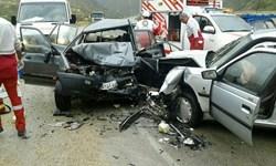 9 مصدوم و یک کشته در محور سلماس ـ خوی
