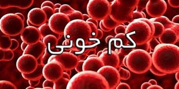 کم خونی باعث  ضعف اعصاب میشود