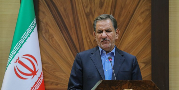 معاوناول رئیسجمهور: هیچ کمبودی در سال ۹۹ در زمینه کالاهای اساسی وجود نخواهد داشت