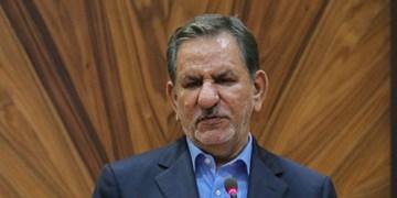 جهانگیری: ایران در فرصت مناسب به ترور شهید فخری زاده پاسخ قاطع میدهد/ ایران منفعت قابل توجهی از برجام نبرد