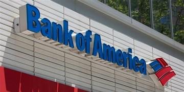 بانک آمریکا پیش بینی خود از قیمت نفت را 10 دلار افزایش داد