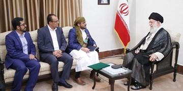 «محمد عبدالسلام» که به دیدار رهبر انقلاب رفت کیست؟