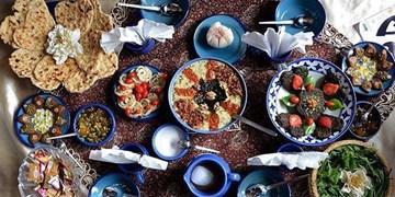 حضور موفق ایران در کمپین تبلیغاتی سلایق غذایی سازمان جهانی گردشگری