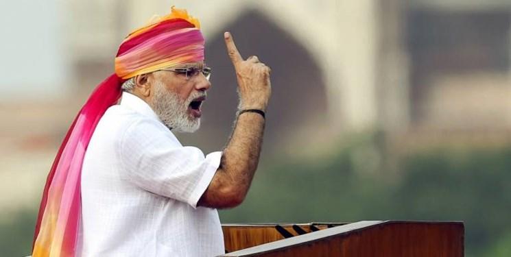 نخستوزیر هند: خودمختاری کشمیر فقط باعث رواج فساد شده بود