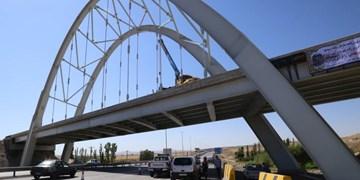 ۴۰ میلیارد تومان به پروژه راه آهن میانه- بستانآباد- تبریز پرداخت می شود