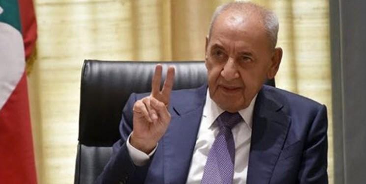 نبیه بری: کنار گذاشتن مقاومت، یعنی کنار گذاشتن حاکمیت لبنان