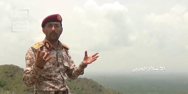 سخنگوی نیروهای مسلح یمن: 2000 روز مقاومت کردیم و قادریم تا 4000 روز و بیشتر مقاومت کنیم