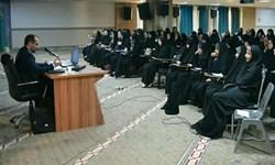 شانزدهمین دوره آموزشی خط امام بسیج دانشجویی استان خوزستان برگزار شد