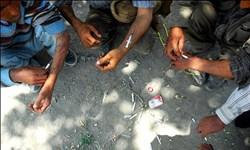 کاهش 35 درصدی معتادان به مواد مخدر در تاجیکستان