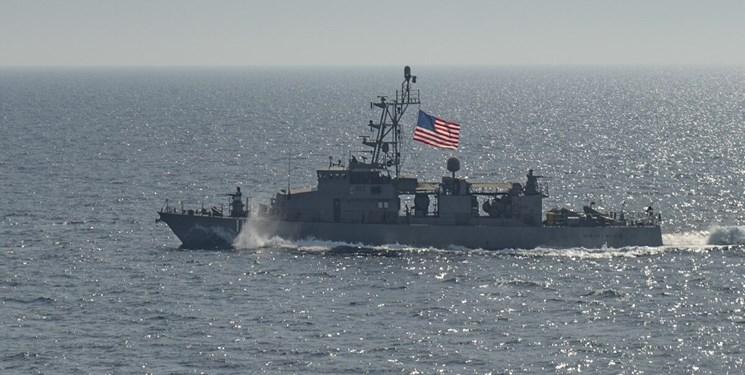ارتش آمریکا: شناورها فاصله ۱۰۰ متری را با ناوهای ما رعایت کنند/دنبال درگیری نیستیم