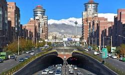 کاهش گرما در سواح خزر و اردبیل/ آسمان پایتخت روزهای آینده صاف است