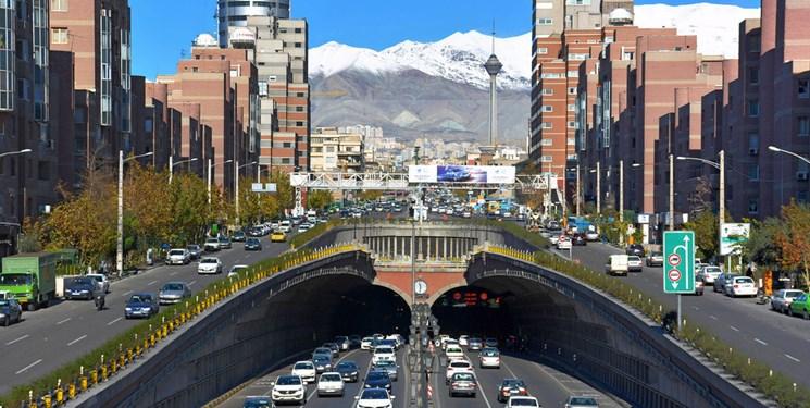 هشدار آبگرفتگی در 3 استان/ تهران خنک میشود