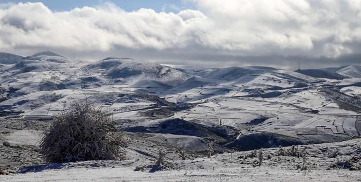ادامه آلودگی هوا در پنج کلانشهر/ برف و باران و باد ارمغان سامانه بارشی تازه