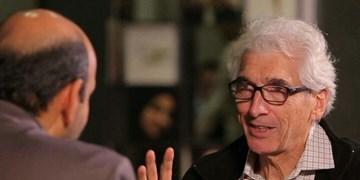 گزارشگر و مستندساز پیشکسوت آمریکایی در «خیلی دور خیلی نزدیک»
