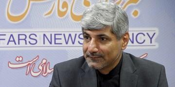 نگرانی آمریکا از همکاری ایران و چین قابل درک است