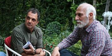 مشکلات مالی تصویربرداری سریال محرمی «بوم و بانو» را متوقف کرد
