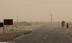 وزش باد با سرعت بیش از ۱۰۰ کیلومتر بر ساعت در 6 استان/بارندگیها ادامه دارد