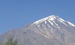 صعود گروه کوهنوردی سپندارمذ شهرستان نور به قله دماوند +تصاویر
