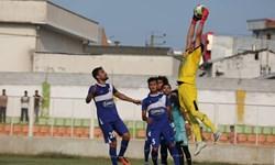 اعلام ورزشگاه دو مسابقه از هفته دوازدهم لیگ یک